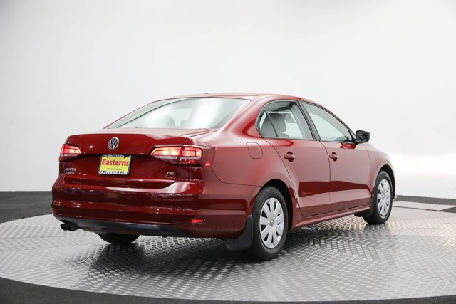 2016 Volkswagen Jetta for sale 124955 4