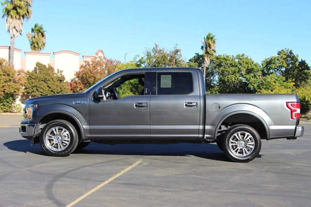 2019 Ford F-150  7