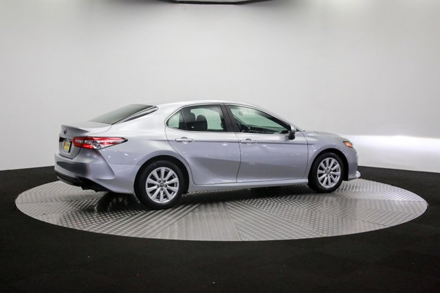 2018 Toyota Camry for sale 121811 36