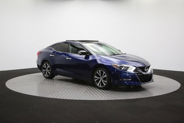 2016 Nissan Maxima for sale 123998 44