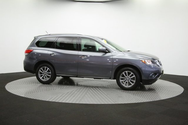 2016 Nissan Pathfinder for sale 121908A 41