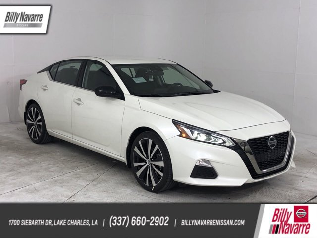 New 2020 Nissan Altima in Lake Charles, LA