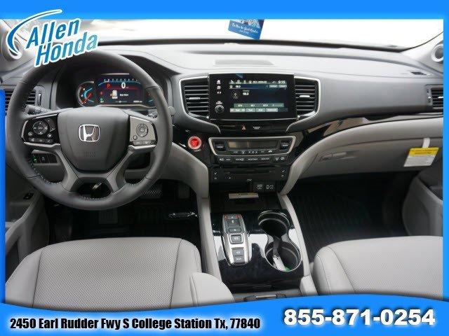 New 2020 Honda Pilot in College Station, TX