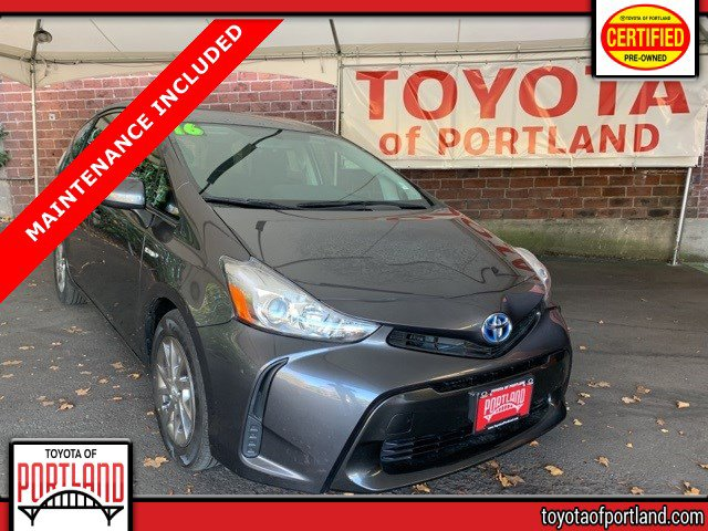 Used 2016 Toyota Prius V in , OR