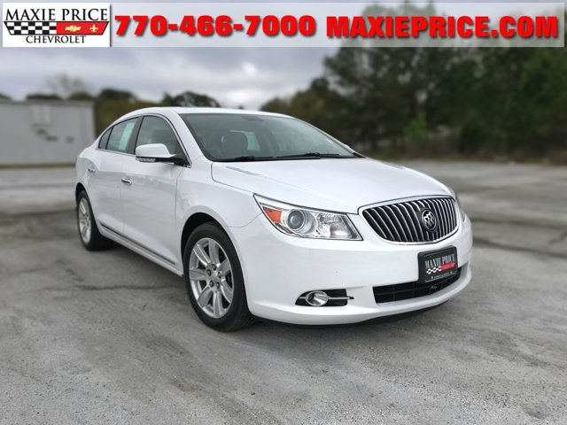 Used 2013 Buick LaCrosse in Loganville, GA