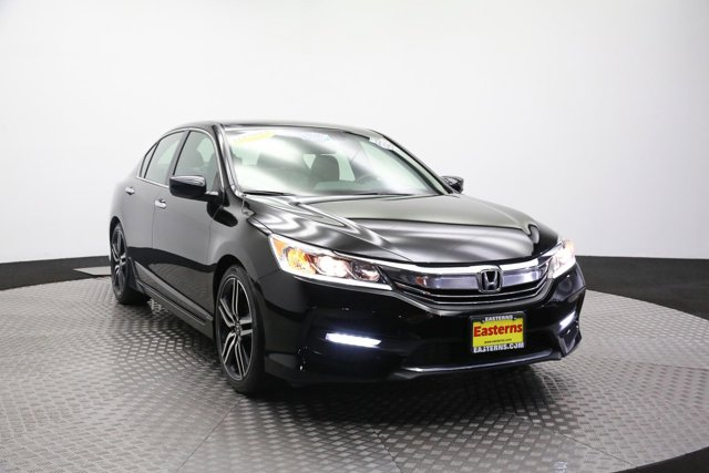 2017 Honda Accord for sale 120464 29