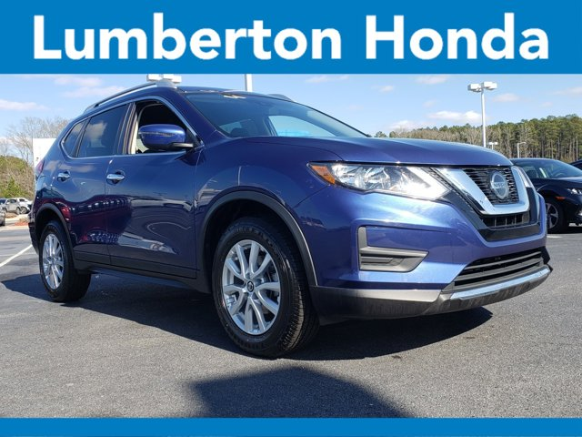 Used 2019 Nissan Rogue in Venice, FL