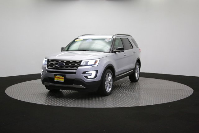2017 Ford Explorer for sale 123710 50