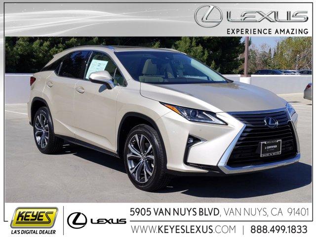 Used 2019 Lexus RX in , CA