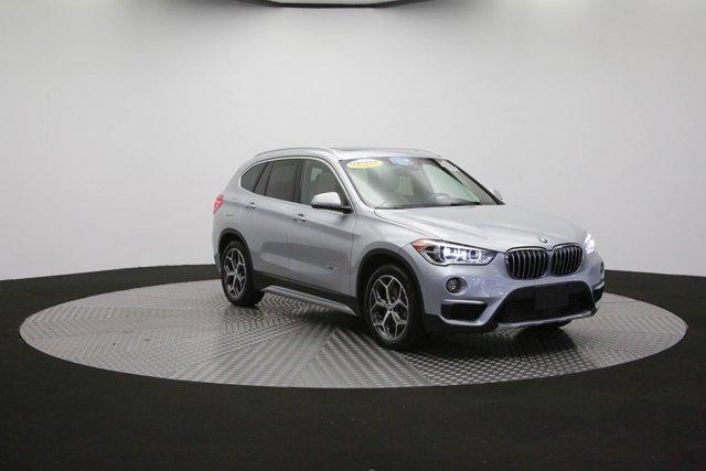 2016 BMW X1 for sale 123977 46