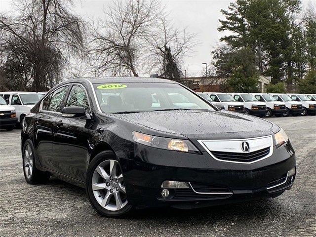 Used 2012 Acura TL in Marietta, GA