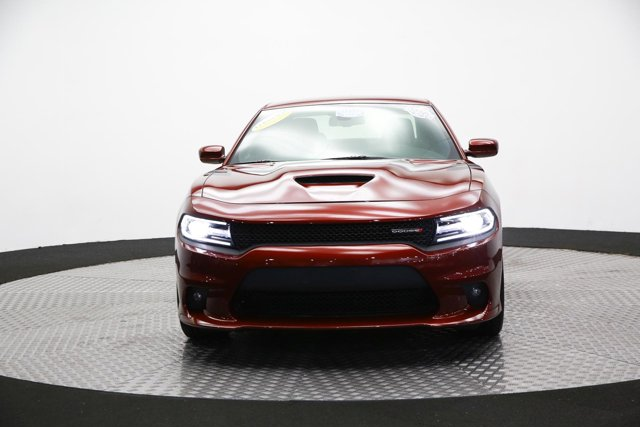 2019 Dodge Charger for sale 124779 1