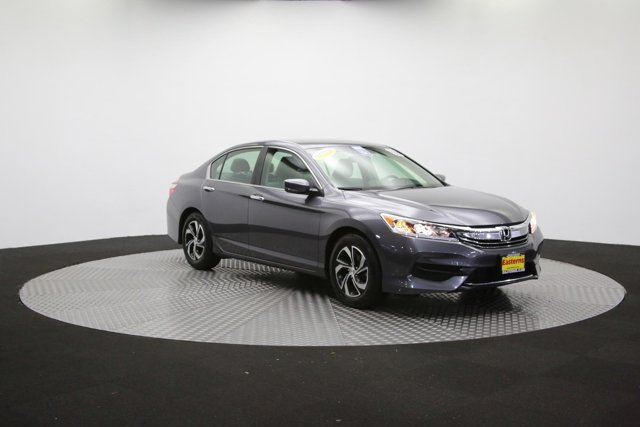 2017 Honda Accord for sale 124542 46