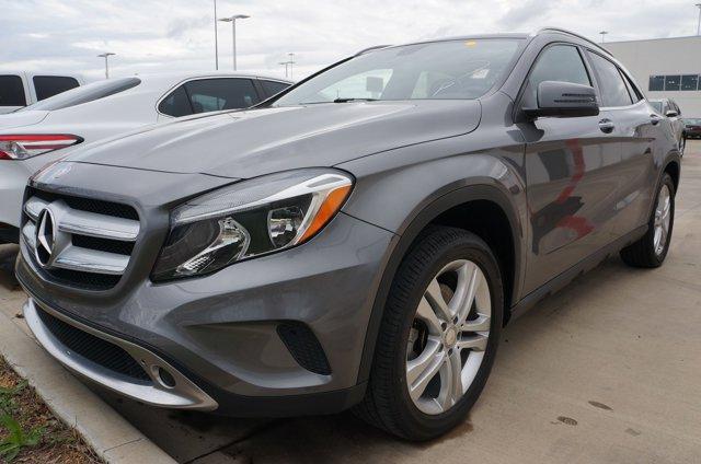 Used 2015 Mercedes-Benz GLA in Dallas, TX