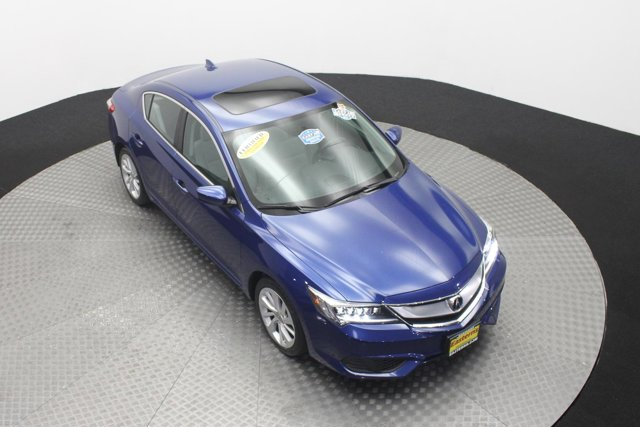 2017 Acura ILX for sale 122732 2