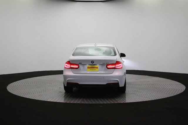 2016 BMW 3 Series for sale 125546 34
