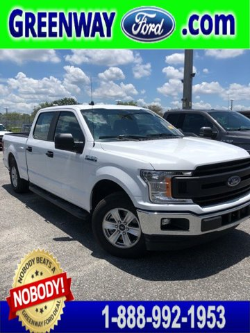 Used 2020 Ford F-150 in Orlando, FL