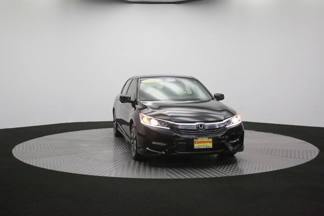 2017 Honda Accord Hybrid for sale 125673 46