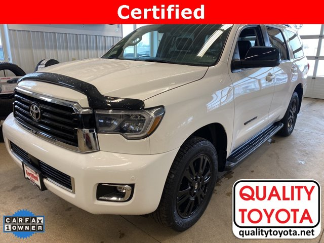 Used 2018 Toyota Sequoia in ,