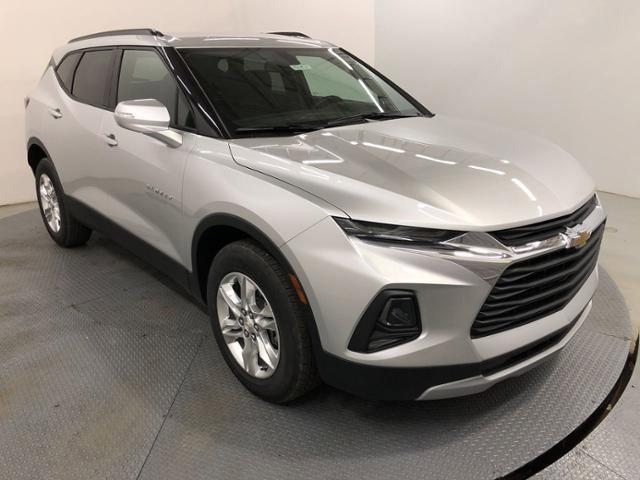 New 2019 Chevrolet Blazer in Greenwood, IN