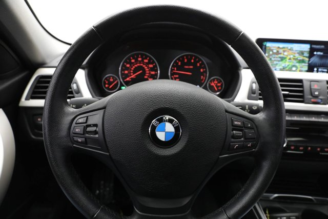 2016 BMW 3 Series for sale 125502 9