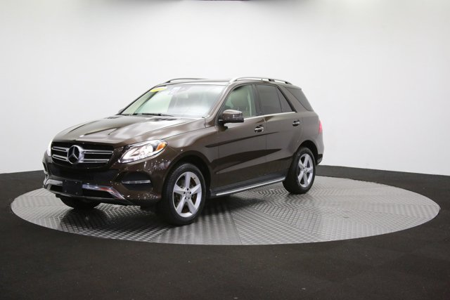 2016 Mercedes-Benz GLE-Class for sale 123471 53