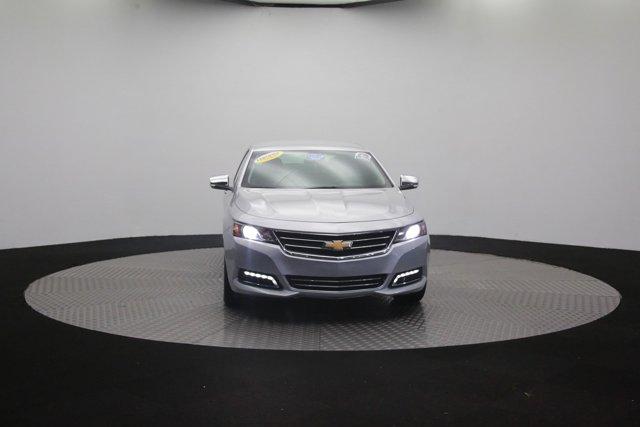 2018 Chevrolet Impala for sale 121701 45