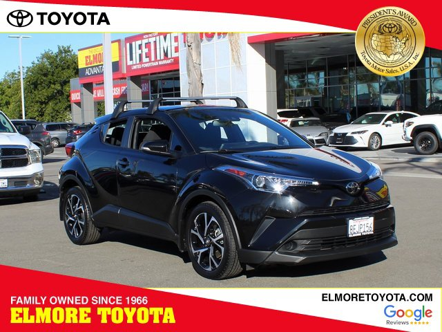 Used 2018 Toyota C-HR in Westminster, CA