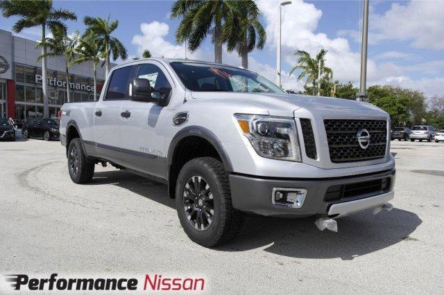 New 2019 Nissan Titan XD in Pompano Beach, FL