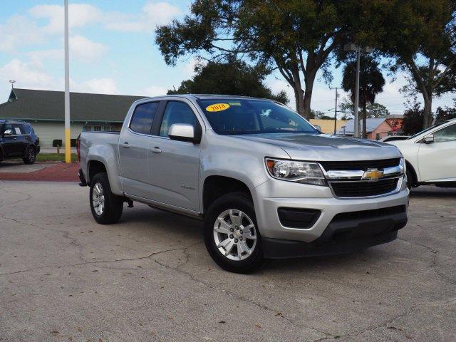 Used 2018 Chevrolet Colorado in Titusville, FL