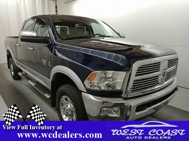 Used 2012 Ram 3500 in Pasco, WA