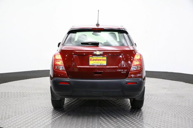2016 Chevrolet Trax for sale 123546 5