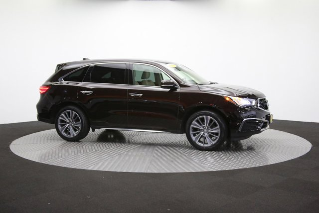 2017 Acura MDX for sale 124409 44