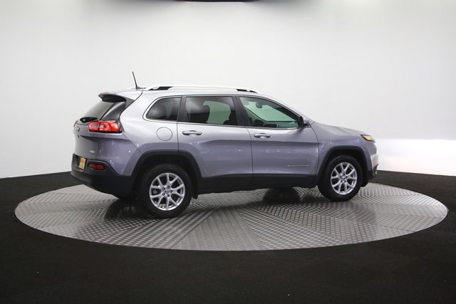 2017 Jeep Cherokee for sale 120138 50
