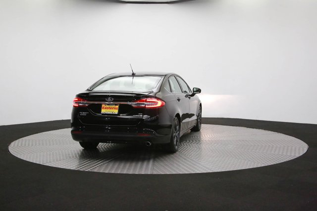 2018 Ford Fusion Hybrid for sale 124604 33