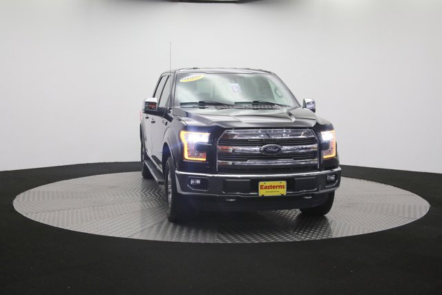 2016 Ford F-150 for sale 121145 45