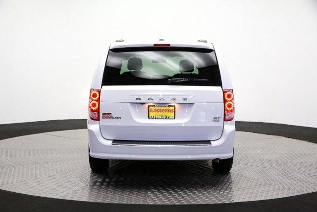 2018 Dodge Grand Caravan for sale 123617 5