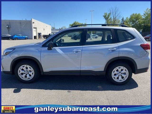 Used 2021 Subaru Forester in Cleveland, OH