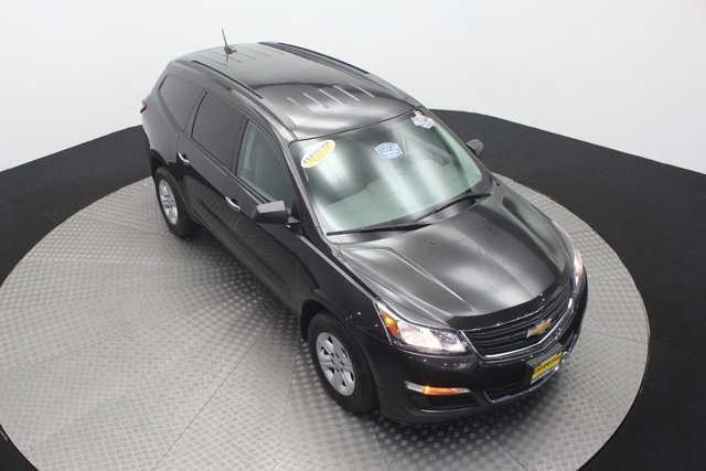 2017 Chevrolet Traverse for sale 121672 2