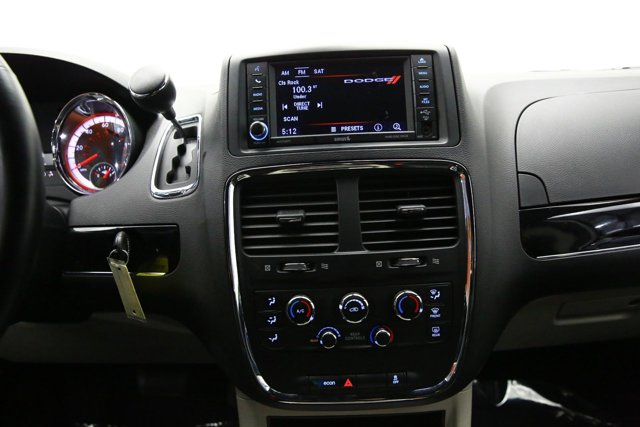 2018 Dodge Grand Caravan for sale 122695 10
