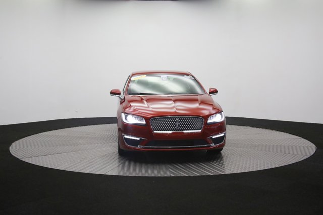2017 Lincoln MKZ for sale 119518 58