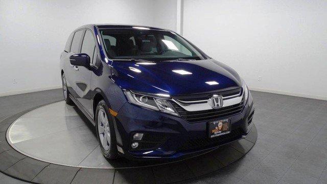 New 2020 Honda Odyssey in Hillside, NJ