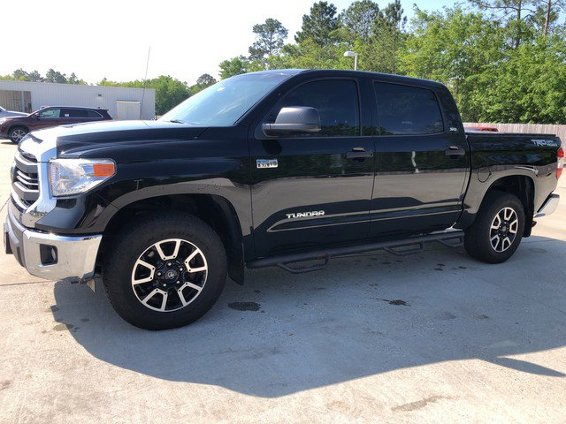 Used 2014 Toyota Tundra in , MS