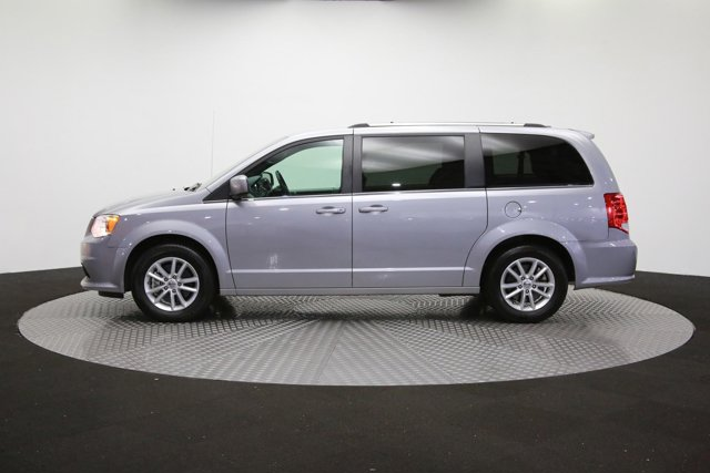2018 Dodge Grand Caravan for sale 122695 57