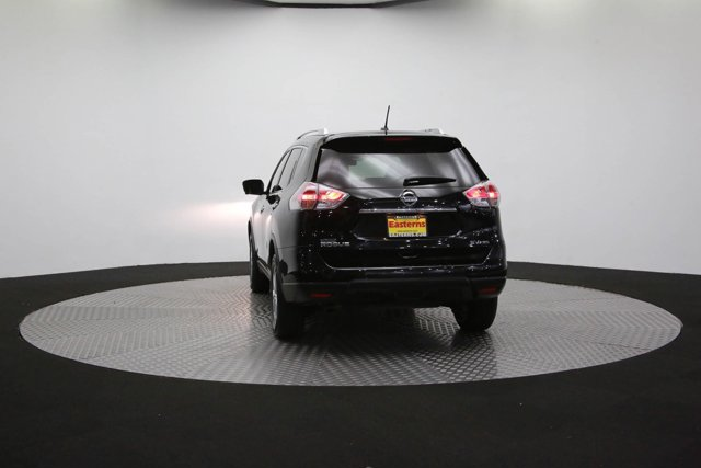 2016 Nissan Rogue for sale 124908 31