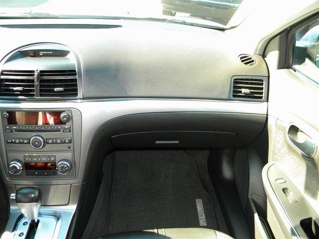 Used 2007 Saturn Aura 4dr Sdn XR
