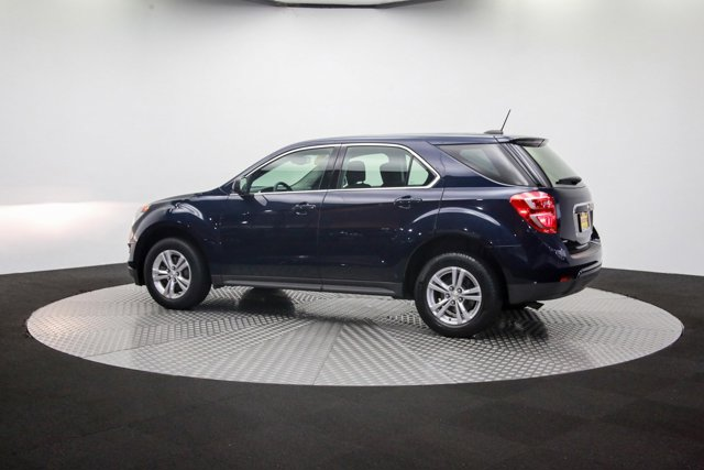 2016 Chevrolet Equinox for sale 121670 56