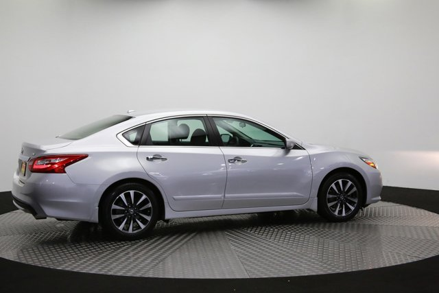 2016 Nissan Altima for sale 122552 37