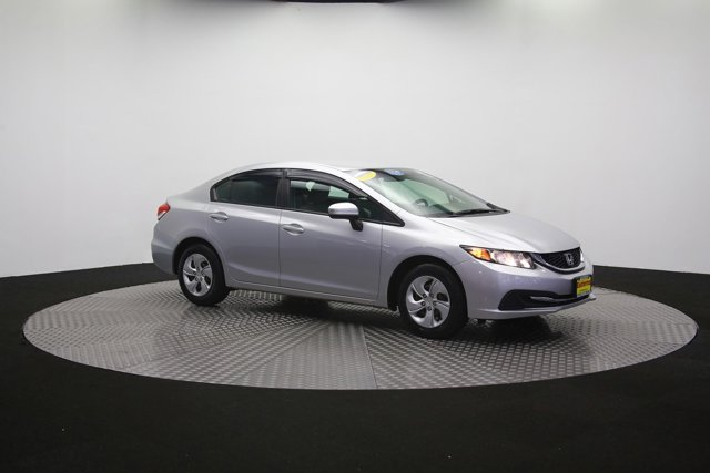 2015 Honda Civic for sale 119979 55