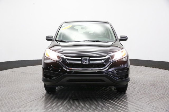 2016 Honda CR-V for sale 121280 1